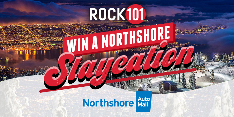 Win a North Shore Staycation