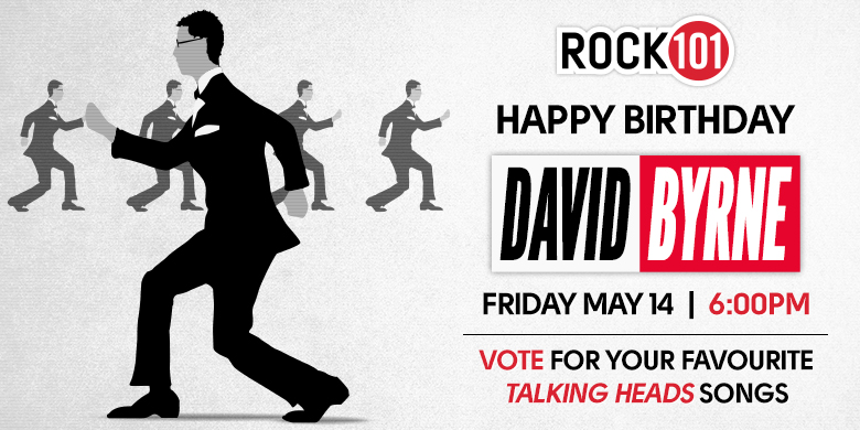 What are your favourite David Byrne songs?